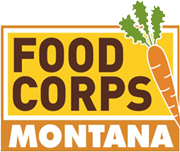 Montana FoodCorps