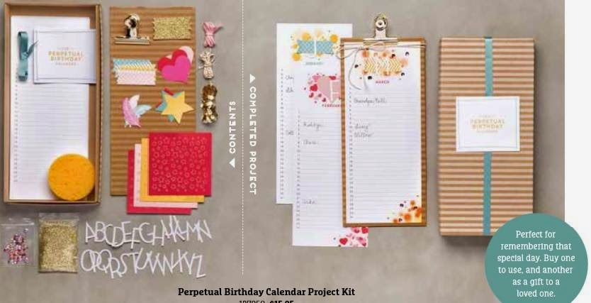 Suitably stamped january class calendar is here do you like crafting with friends you could all order your own kits and make it a girls night out project how fun solutioingenieria Choice Image