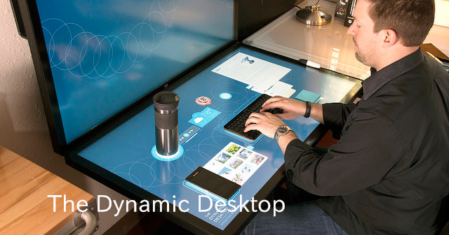 The Dynamic Desktop