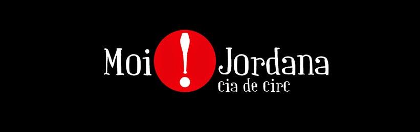 Moi Jordana Circ -Cat