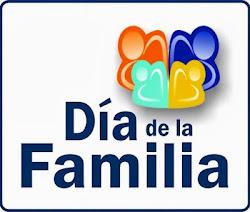DÍA DE LA FAMILIA 2013