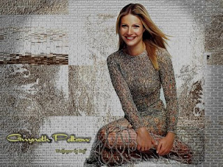 Gwyneth Paltrow wallpaper