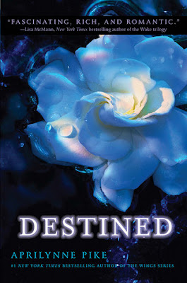 Cover Reveal: Destined by Aprilynne Pike
