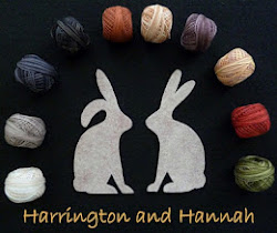 Harrington and Hannah