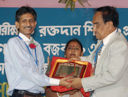 Barister Kaji Shaheb