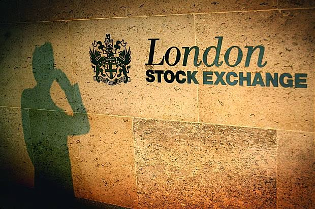 UK stock market overview