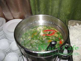 Food trip in Ilo-ilo 2013