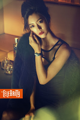 Clara - The Celebrity Magazine December Issue 2013