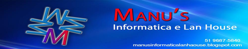 Manu's Informática