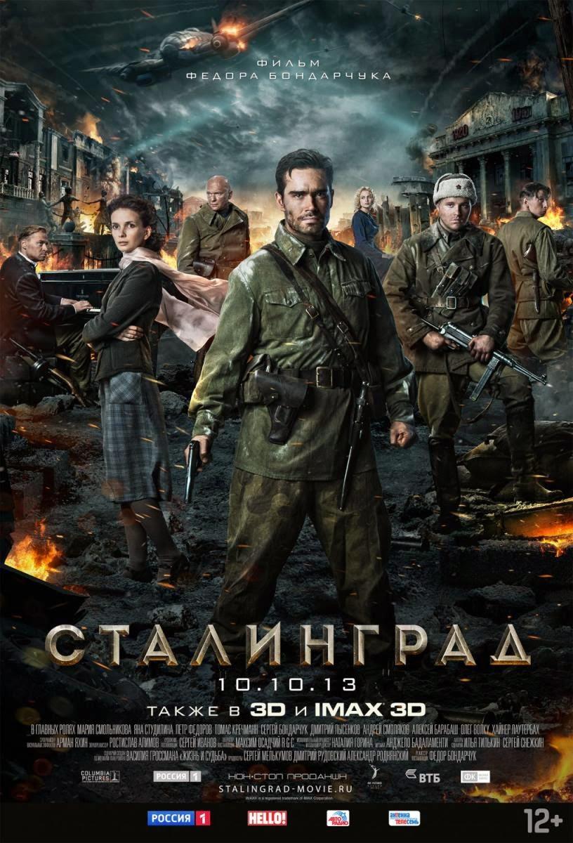 Stalingrad – DVDRIP LATINO