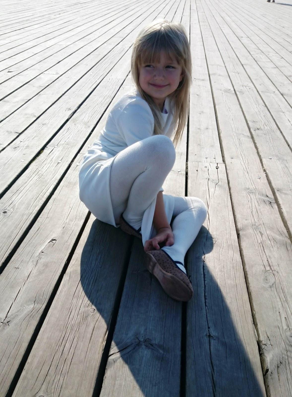 Blog o modzie dziecięcej DwaRazyW Sopot zdjęcia telefonem Sony Z2