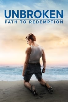 Watch Unbroken: Path to Redemption Online Free in HD