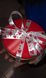 special gifts valentine