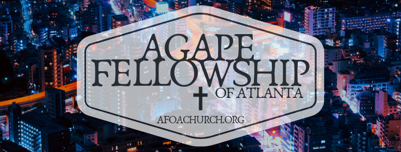 Agape Fellowship of Atlanta