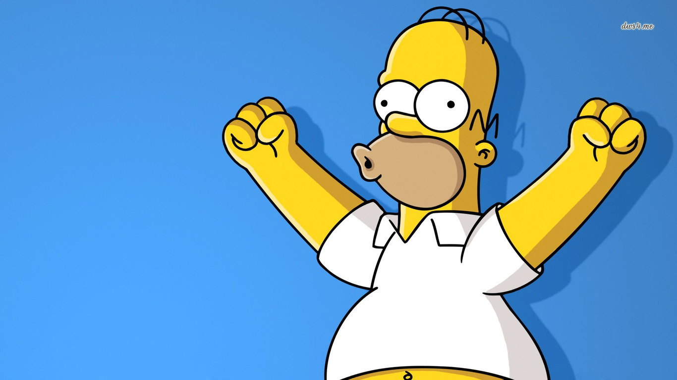 Simpson Wallpaper | simpsons wallpaper