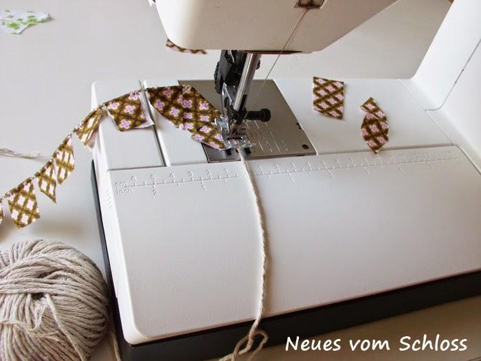 Creadienstag- neuesvomschloss.blogspot.de