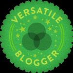02/07/2012 Premi Versatile Blogger