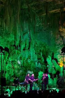 Piano Magic liv Castellana Grotte