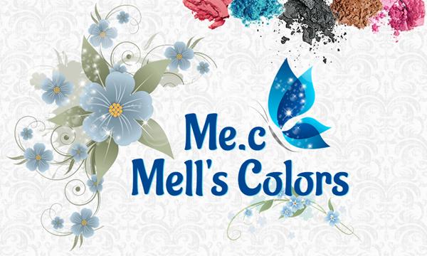 http://mellscolors.blogspot.com.br/