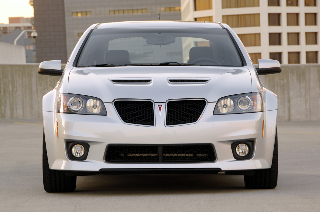 Rs Cars Luxury Pontiac G8 Gxp Wallpape