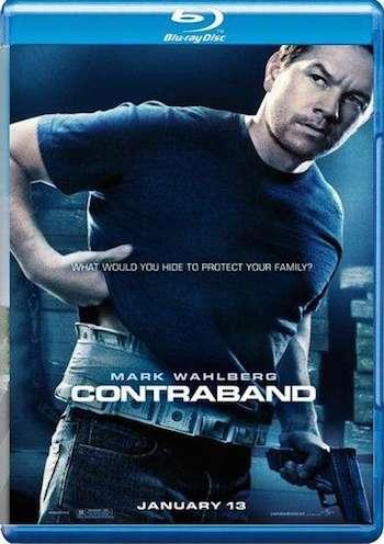 Contraband 2012 Dual Audio Hindi Bluray Download