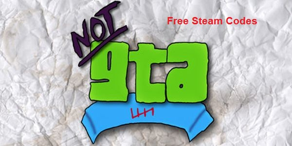 NotGTAV Key Generator Free CD Key Download