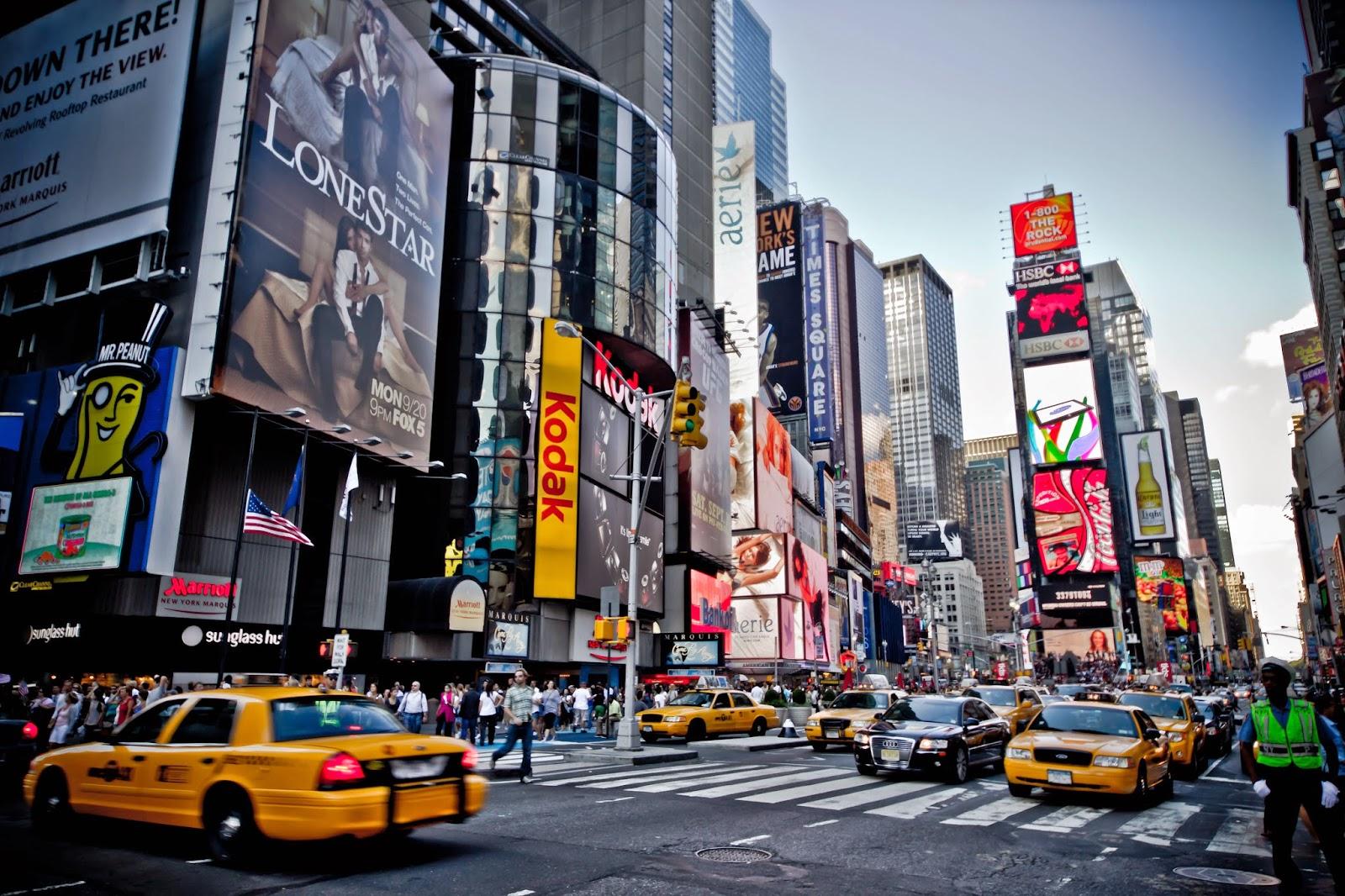 Mujeres que quieren conocer hombres en new york