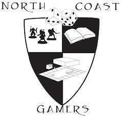 North Coast Gamers