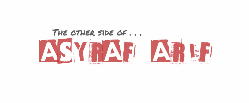 Asyraf Arif