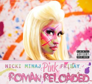 Chronique // Nicki Minaj – Pink Friday Roman Reloaded