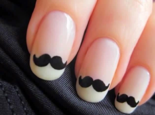 Cute Nails Art Fashion