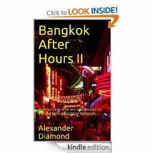 Bangkok After Hours II e-book