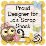Jo's Scrap Shack DT