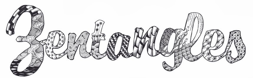 Examples From The Creative Lettering Class