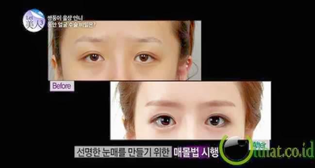 Mata Lebih Besar