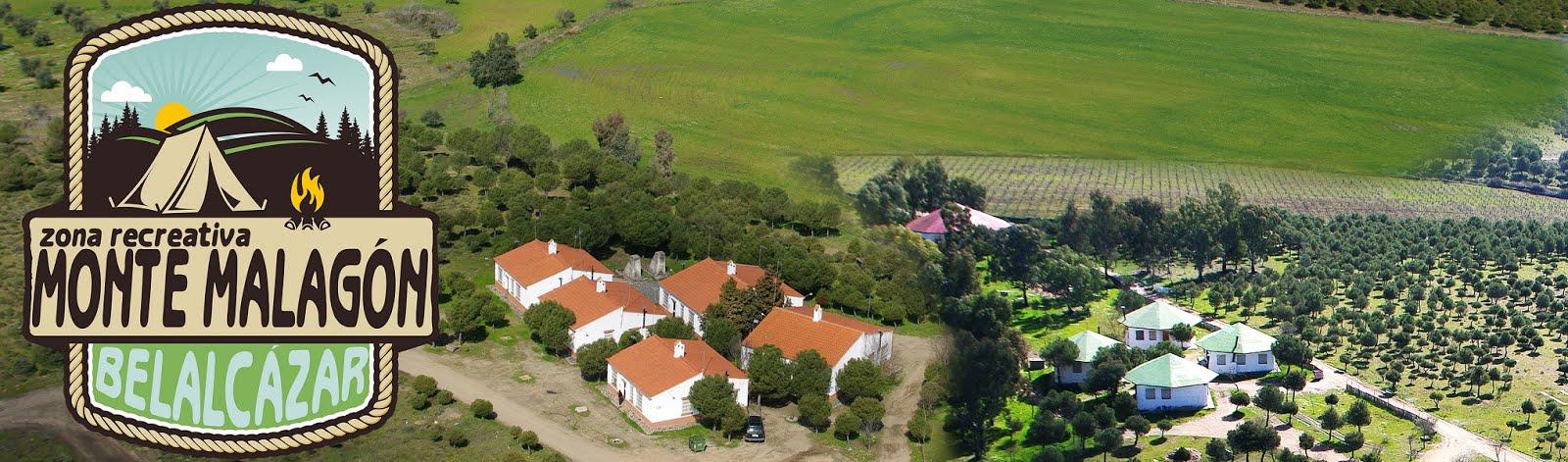 Monte Malagón Belalcázar