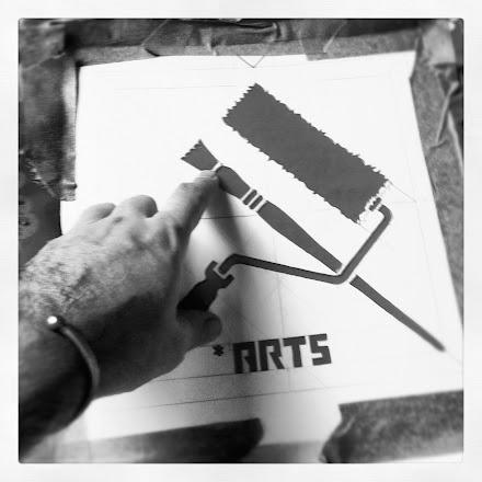 #Art #Revolution