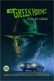 NOW AVAILABLE!<br><i> The Green Hornet: Still at Large</i>
