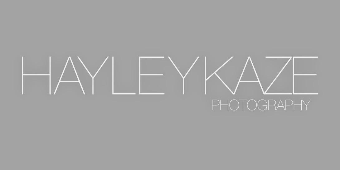 Hayley Kaze Photography