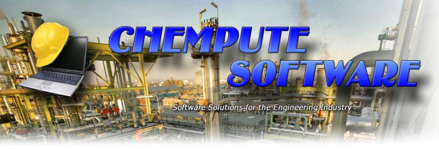 Chempute Software