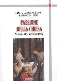 passione della chiesa