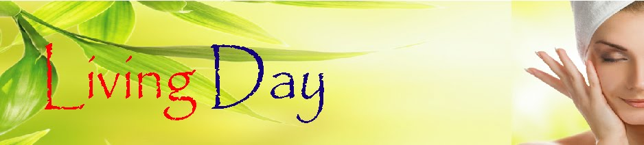 Living Day - Online Lifestyle Magazine to Help You In Every Area of life.