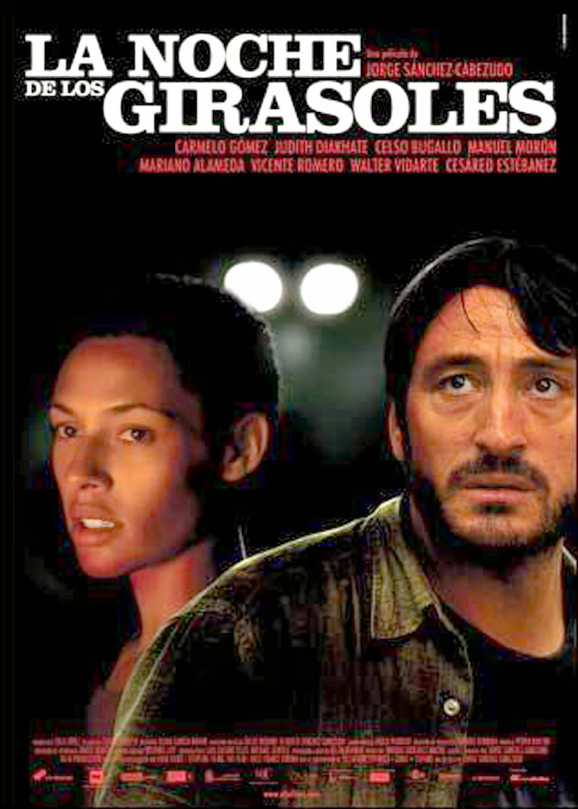 La noche de los girasoles (2006) Thriller