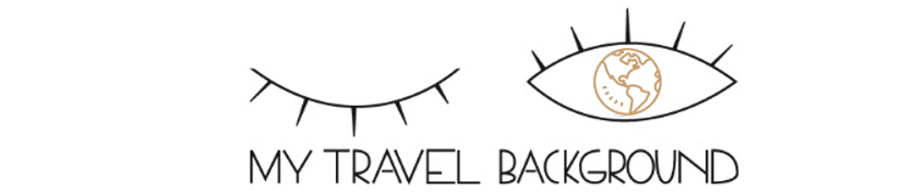 My Travel Background - Blog & Carnet de voyage