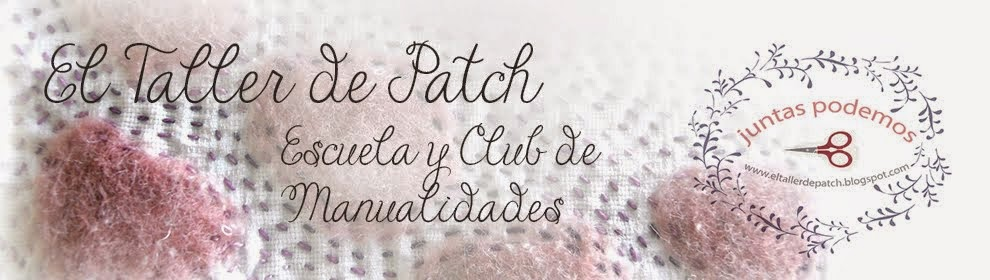 El Taller de Patch