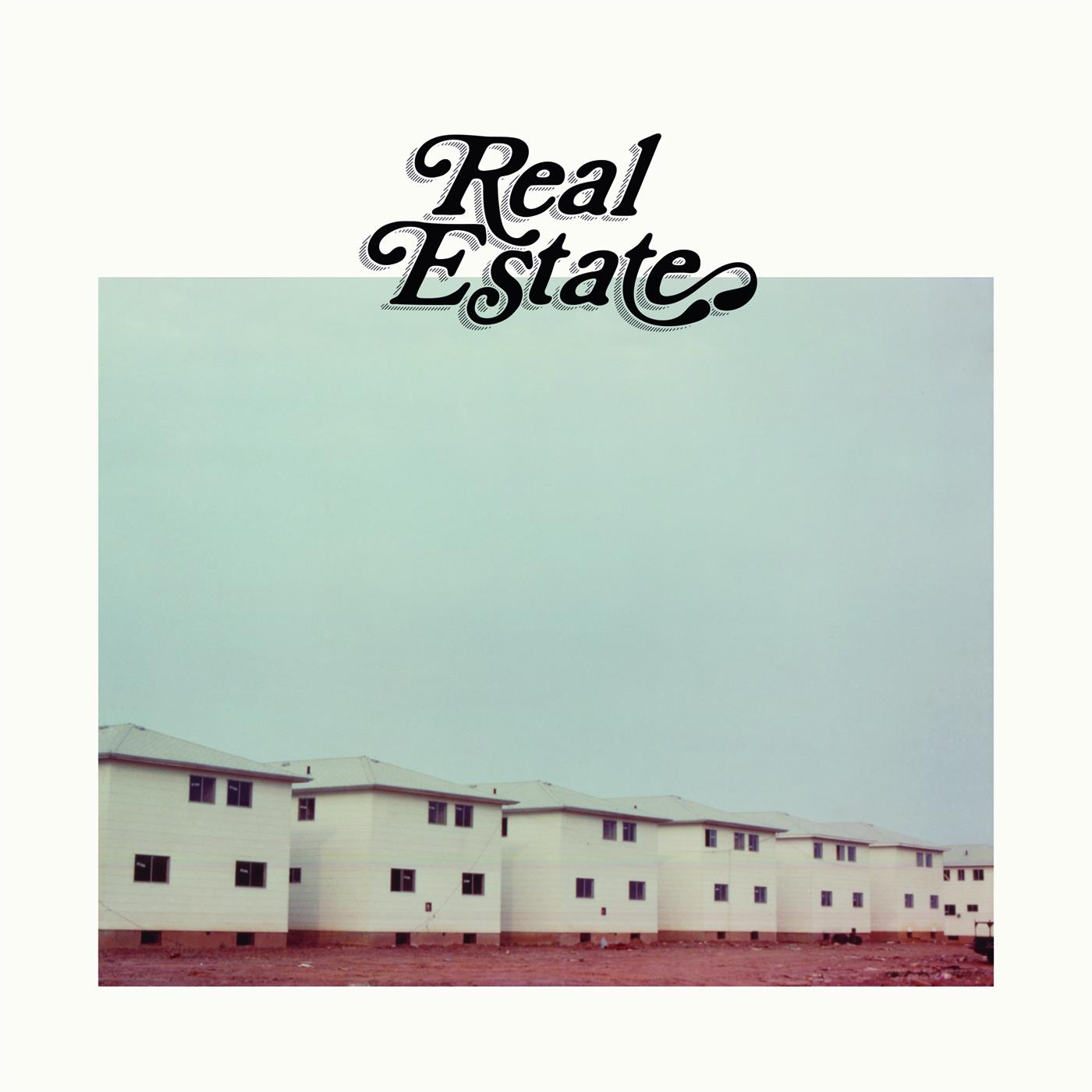 Real Estate: Ashbees' Fragments: Real Estate