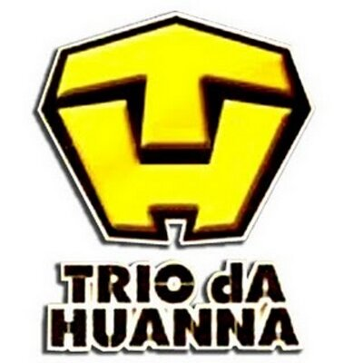 TRIO DA HUANNA