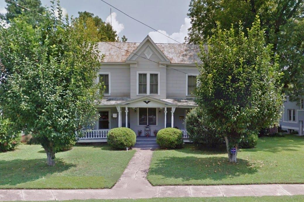 602 4th Street, Spencer NC ~ circa 1900 ~ $29,900