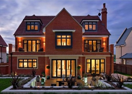 Chigwell Grange High Road Chigwell Es6 Bedroom House For Sale