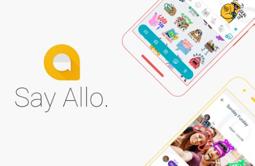 Google Allo é liberado para download no Android e iOS
